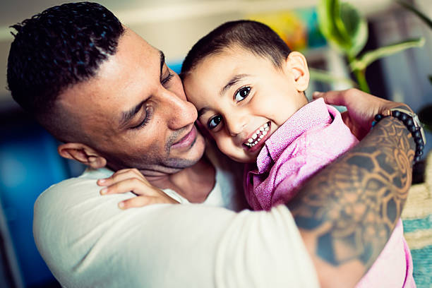The art of active listening and why it's important for your son