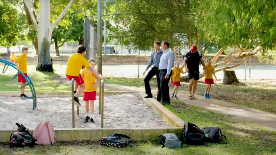 Benefits of The Fathering Project Dads Groups for dads and kids