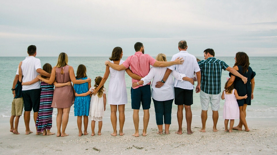 How stepdads can build strong relationships with their stepchildren