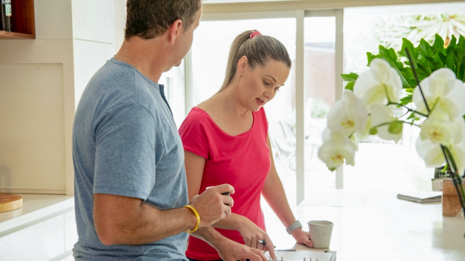 Top tips for stepdads on building strong parenting partnerships