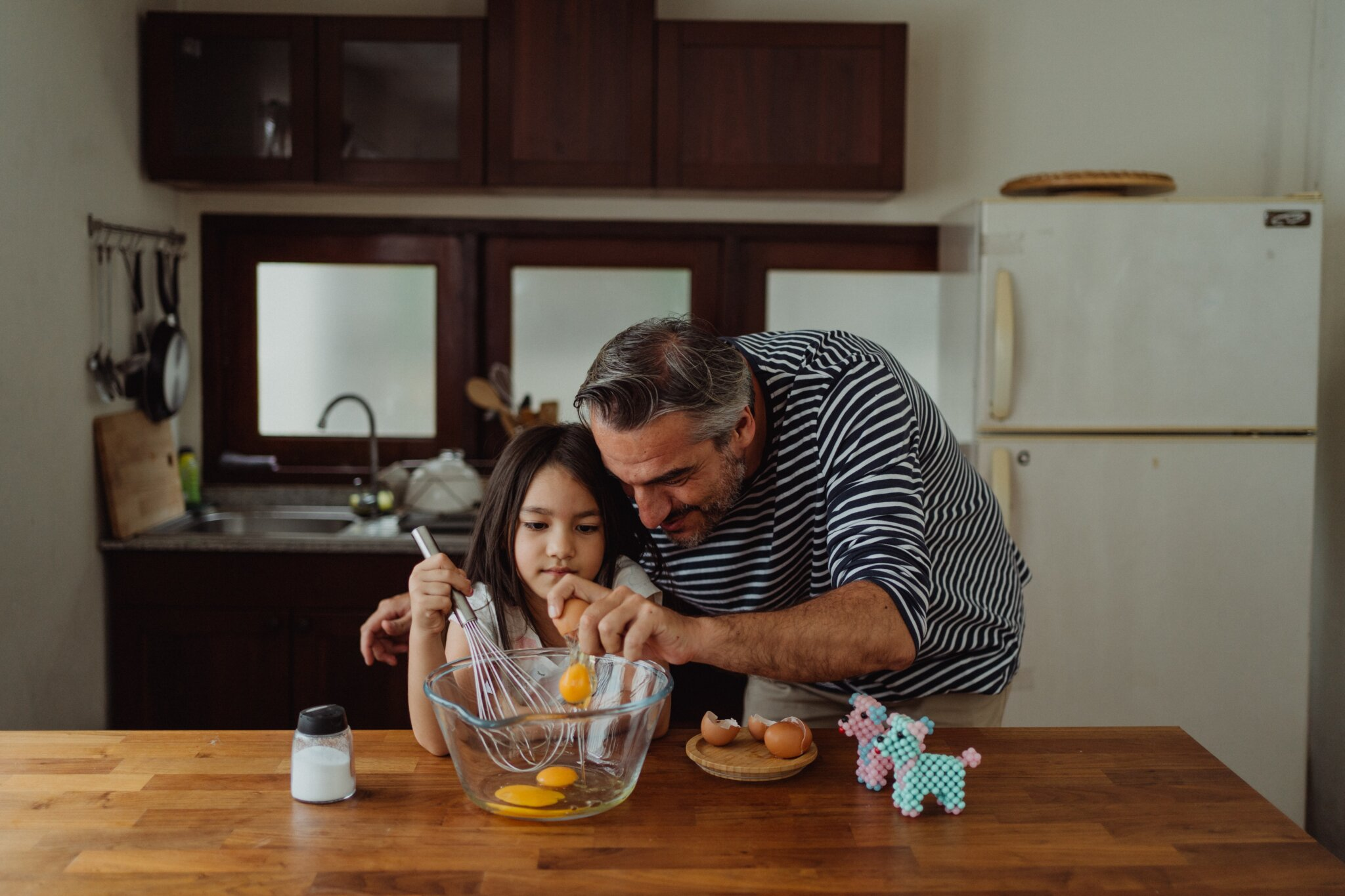 Dad Tips for creating more meaningful memories